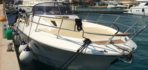 Sessa Key Largo 36
