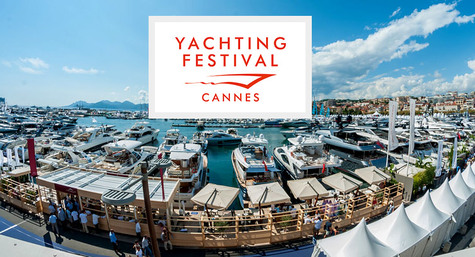 Cannes Yachting Festival 2016 - 6-11 September