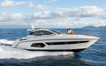 "Azimut 43 Atlantis – ""Best Production Motor Yacht (up to 15m)"""