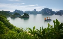 Yachting Destinations in Vietnam: Discover the Beauty of Your Motherland