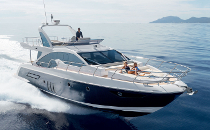 Azimut 50: Innovations without compromise